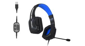 Philips adds Dirac spatial audio to TAGH401BL gaming headphone