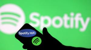 Spotify HiFi service to deliver CD quality music later in 2021