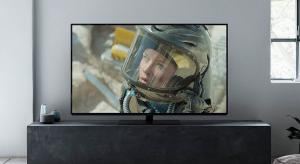 Panasonic 55FZ802 OLED 4K TV Preview