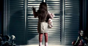 Poltergeist Review