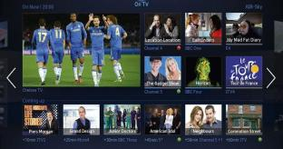 Samsung Smart TV System 2013 Review