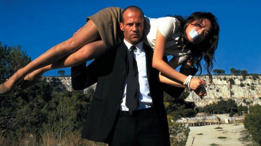 The Transporter; Special Delivery Edition DVD Review