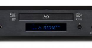Cambridge Audio Azur 651BD 3D Blu-ray Disc Player Review