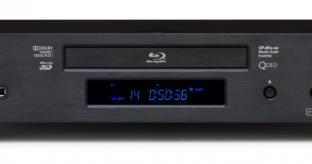 Cambridge Audio Azur 651BD 3D Blu-ray Disc Player Review