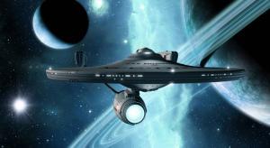 New Star Trek TV Series in Development