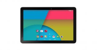 New Nexus 10 leaked on Google Play