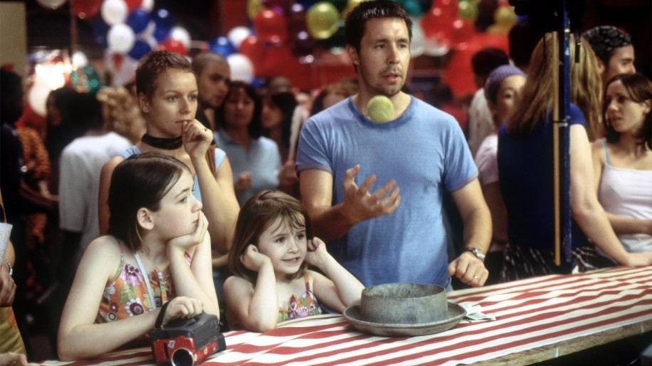 In America DVD Review