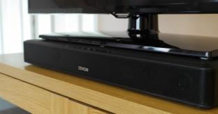 Denon DHT-T100 Speaker Base Review