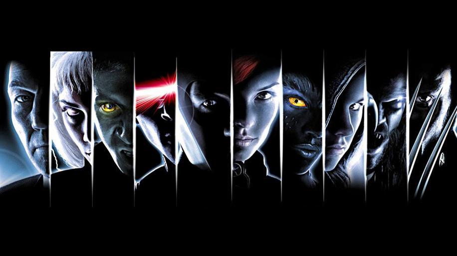 X-Men DVD Review