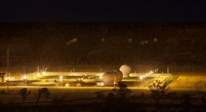 Netflix and ABC commission new political drama, PINE GAP