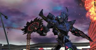 UPDATE: Transformers Universe First In-Game Trailer Released