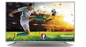 Euro 2016: Budget TV Shootout
