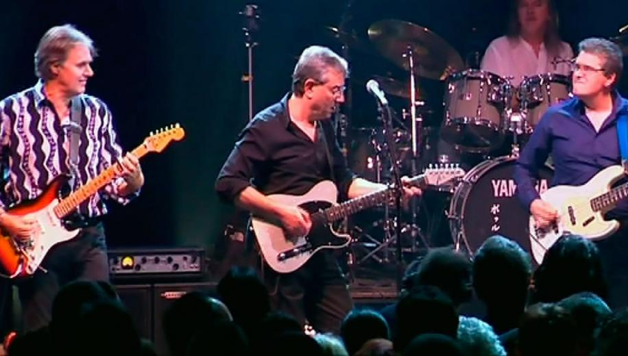 10cc - Clever Clogs DVD Review