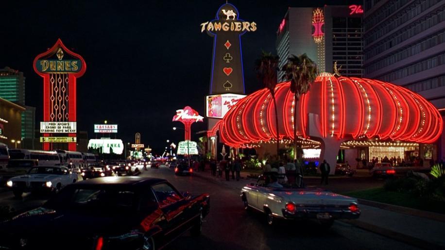 Casino DVD Review