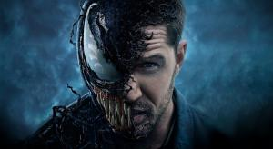 Venom 4K Blu-ray Review