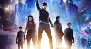 Ready Player One 4K Blu-ray Review