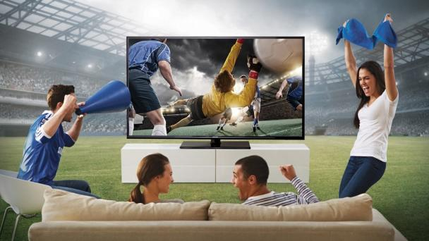 Euro 2016 – Best TVs to watch it on