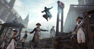 E3 2014: Ubisoft Press Conference Reaction