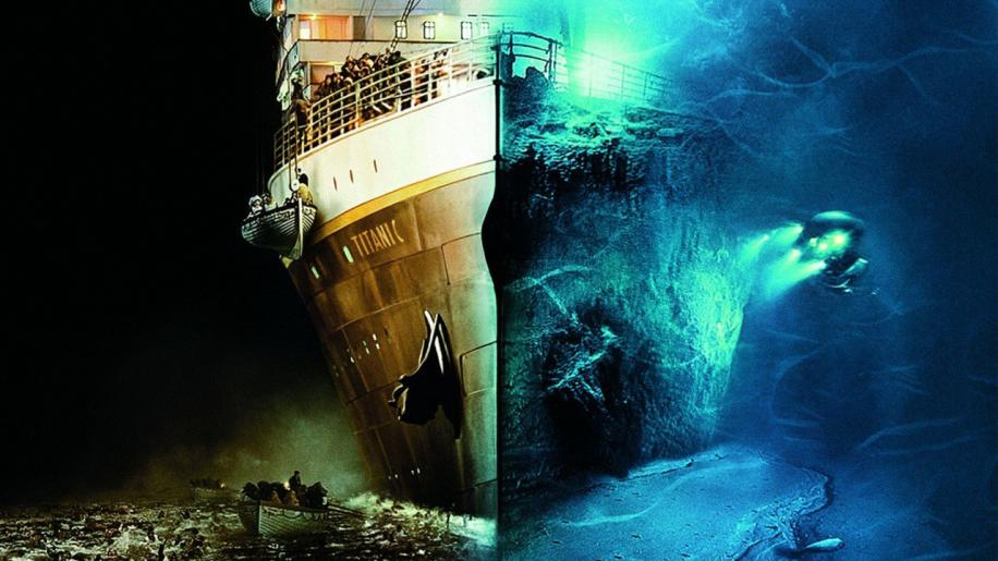 Ghosts Of The Abyss DVD Review