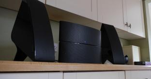 Samsung M7 Multiroom Speaker System Review