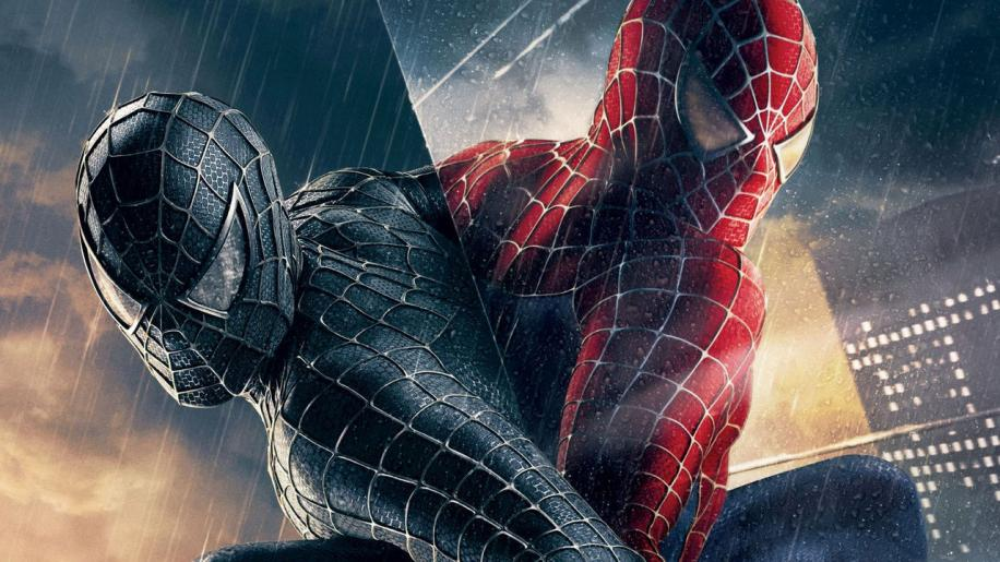 Spider-Man 3 Review