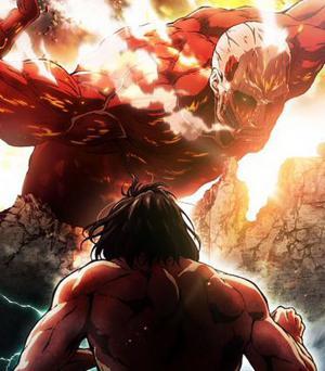 Attack on Titan Season 2 Blu-ray Review