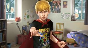 The Awesome Adventures Of Captain Spirit Review (PS4)