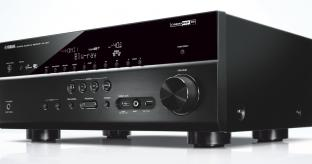 Yamaha RX-V677 AV Receiver Review