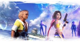 Final Fantasy X/X-2 HD PS Vita Review