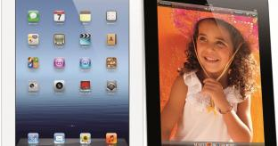 Apple New iPad review