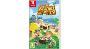Animal Crossing: New Horizons Review (Nintendo Switch)