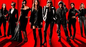 Ocean's 8 4K Blu-ray Review