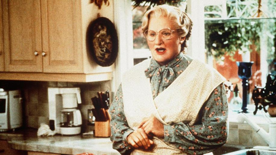 Mrs. Doubtfire Review