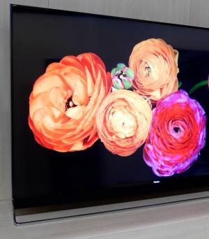 CES 2018 News: Hisense showcase U7 and U9 LED LCD 4K TVs