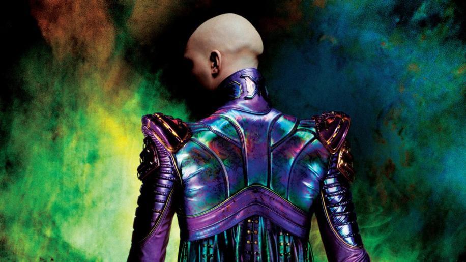 Star Trek: Nemesis DVD Review