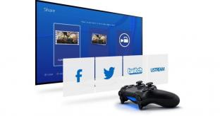 Sony officially confirms available entertainment apps for PS4 Launch