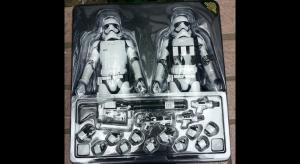 From the Forums: Collecting Star Wars Figures, all over again