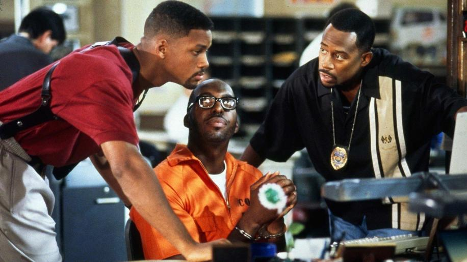 Bad Boys Review