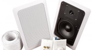 What's a good in-wall. in-ceiling speaker?