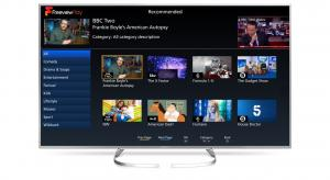 Freeview Play challenges streaming services with 20,000 hours of content.