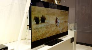 First Look: Panasonic TX-55EZ952 UHD 4K OLED TV
