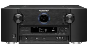 Marantz AV8805 4K Ultra HD 13 channel pre-amp announced