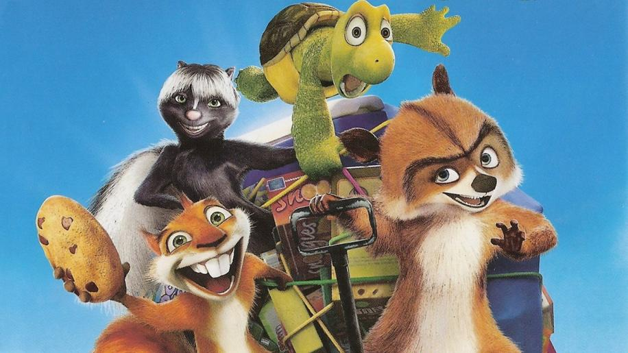 Over the Hedge Review