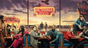 American Gods Season 2 Review
