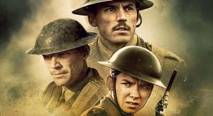 Journey's End Blu-ray Review
