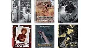 The Criterion Collection finally arrives on UK Blu-ray