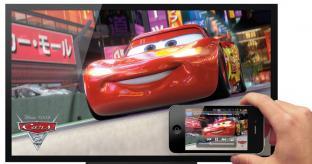 Apple announce CarPlay: iOS on your Dashboard