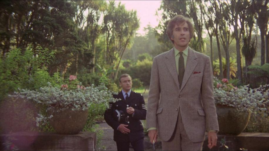 The Wicker Man DVD Review