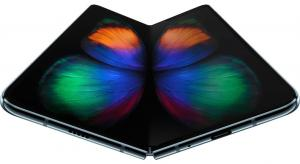 Samsung responds to Galaxy Fold screen reports