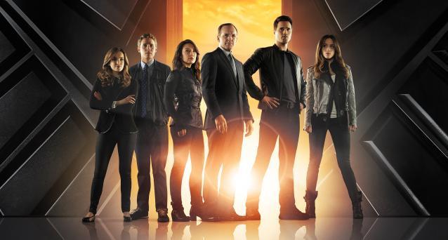 Marvel's Agents of S.H.I.E.L.D. Season 1 Blu-ray Review